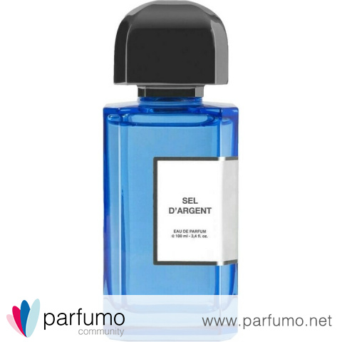 Sel d'Argent by bdk Parfums