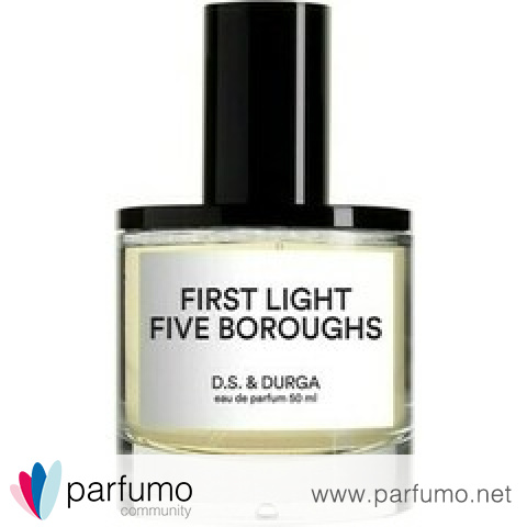 First Light Five Boroughs by D.S. & Durga