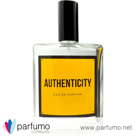 Authenticity by Authenticity Perfumes