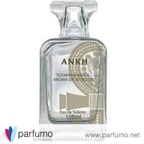 Ankh - Tutankhamen's Aroma of Intrigue by Scents of Time