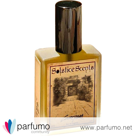 Courtyard (2020) (Eau de Parfum) by Solstice Scents