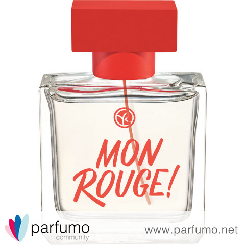 Mon Rouge! by Yves Rocher