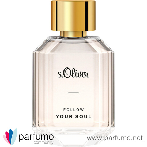 Follow Your Soul Women (Eau de Parfum) von s.Oliver