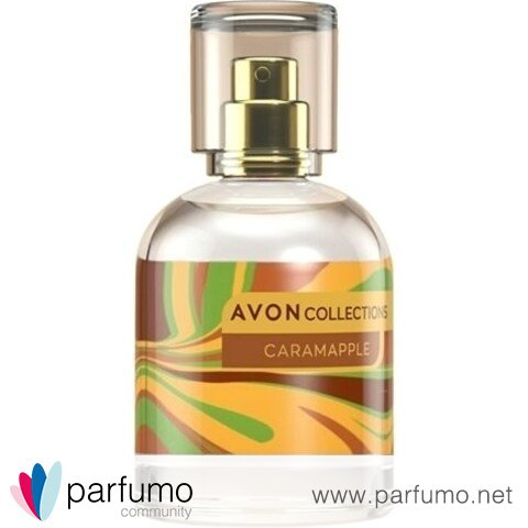Avon Collections - Caramapple by Avon