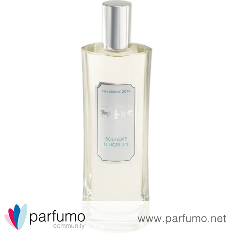 Soliflore Ginger Lily by Dame Perfumery Scottsdale