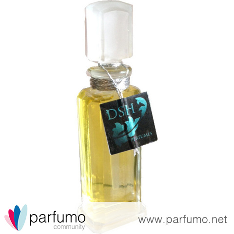 Balls…Said the Queen (Extrait) by DSH Perfumes
