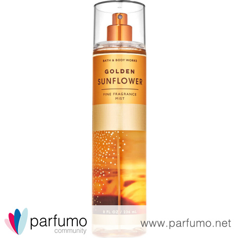 Golden Sunflower (Fragrance Mist) by Bath & Body Works