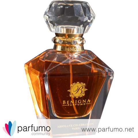 Absolute Celebration by Benigna Parfums