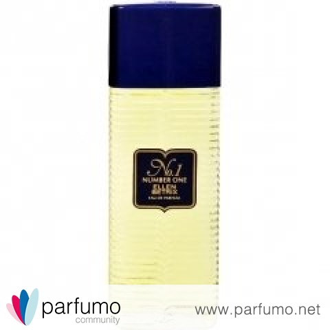 No. 1 - Number One (Eau de Parfum) by Ellen Betrix