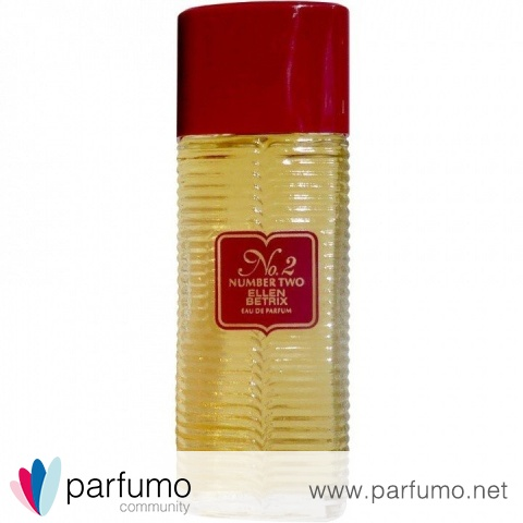 No. 2 - Number Two (Eau de Parfum) by Ellen Betrix