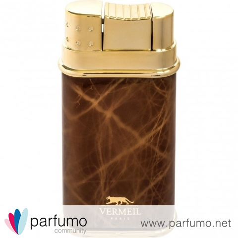Vermeil for Men von Jean Louis Vermeil