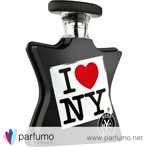 I Love New York for All by Bond No. 9