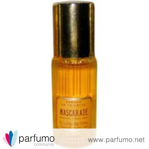 Mascarade (Parfum de Toilette) by Ellen Betrix