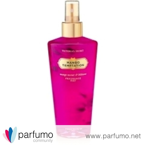 Mango Temptation - Mango Nectar and Hibiscus by Victoria's Secret
