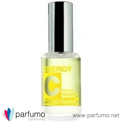 Series 8: Energy C - Lemon