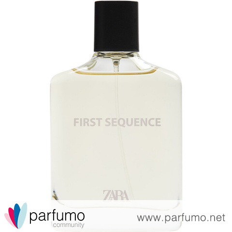 First Sequence von Zara