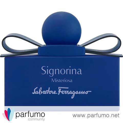 Signorina Misteriosa Fashion Edition 2020 by Salvatore Ferragamo