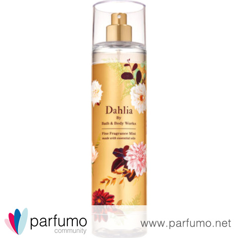 Dahlia (Fragrance Mist) by Bath & Body Works
