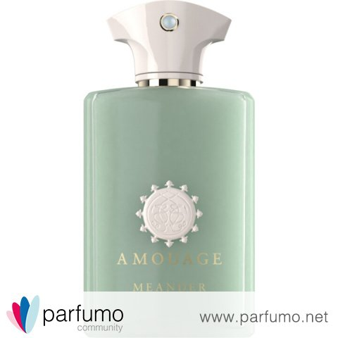 Meander by Amouage