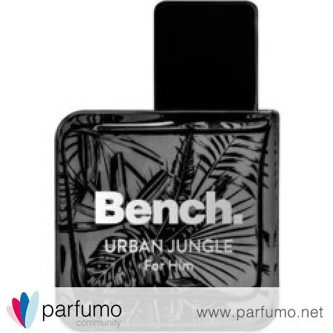 Urban Jungle for Him by Bench.