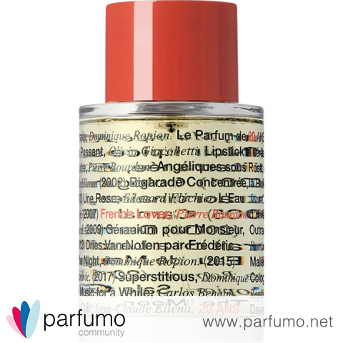 French Lover 20 Ans by Editions de Parfums Frédéric Malle