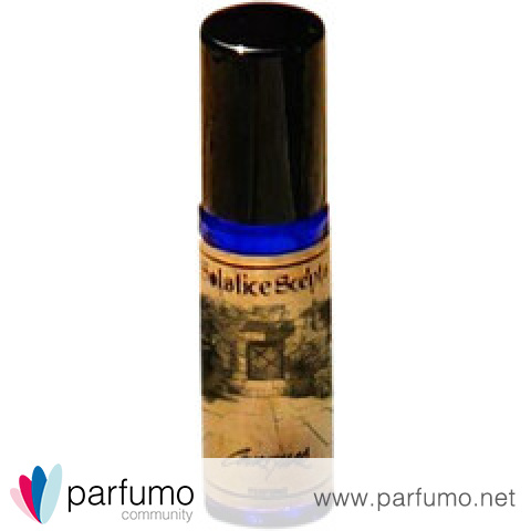 Courtyard (2020) (Perfume) by Solstice Scents