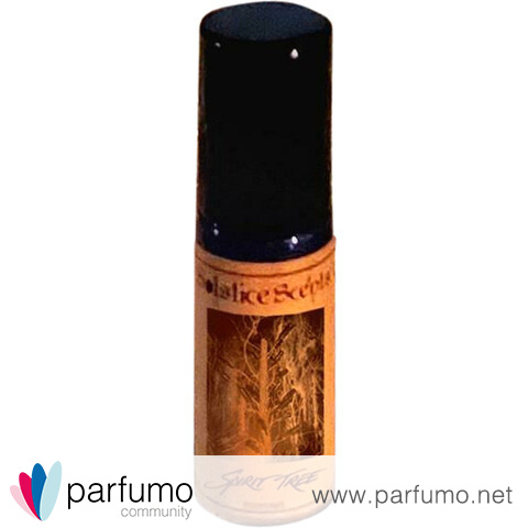 Spirit Tree (2020) (Perfume) by Solstice Scents