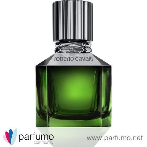 Paradise Found for Men by Roberto Cavalli