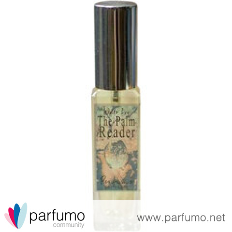 The Palm Reader (Perfume) by Wylde Ivy