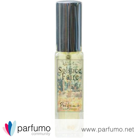 Solstice Faire (Perfume) by Wylde Ivy