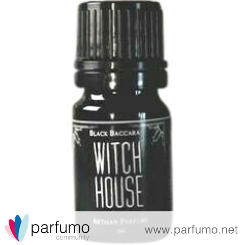Witch House by Black Baccara