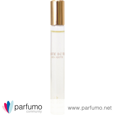White Lotus Absolute (Perfume Oil) by Lina Bada