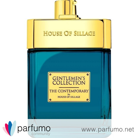 Gentlemen's Collection - The Contemporary by House of Sillage