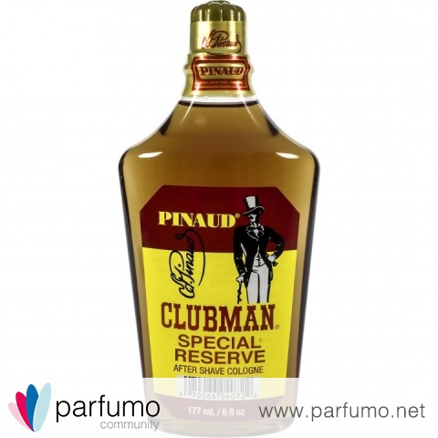 Pinaud Special Reserve by Clubman / Edouard Pinaud