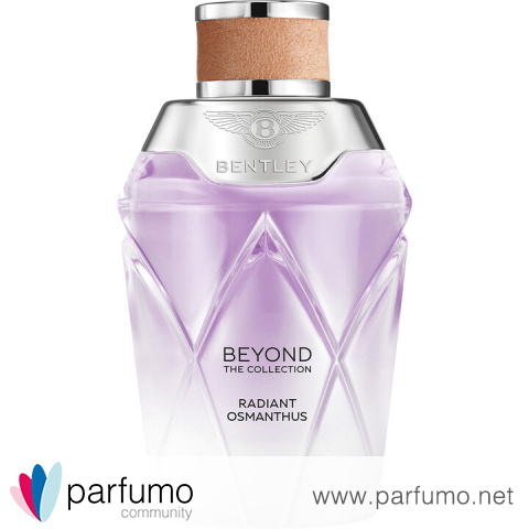Beyond The Collection - Radiant Osmanthus by Bentley