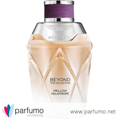 Beyond The Collection - Mellow Heliotrope by Bentley