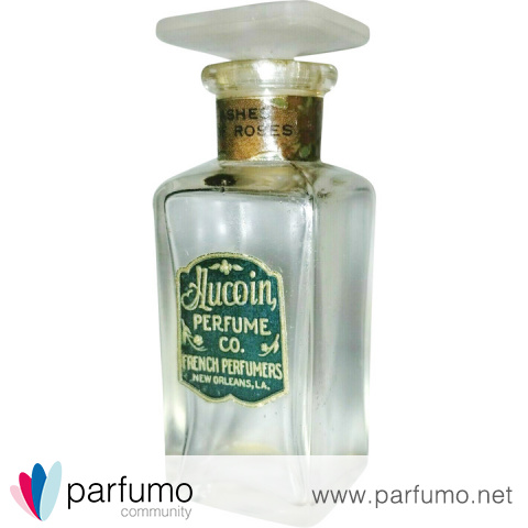 Ashes of Roses by Aucoin Perfume Co.