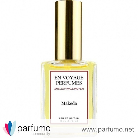 Makeda by En Voyage Perfumes