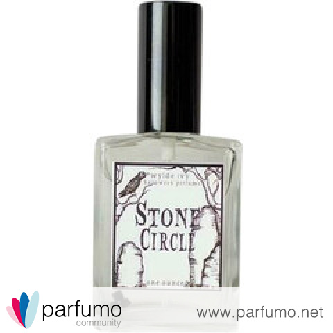Stone Circle (Perfume) by Wylde Ivy