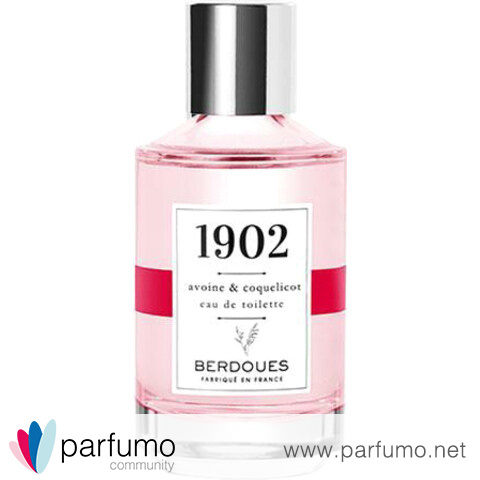 1902 - Avoine & Coquelicot by Berdoues