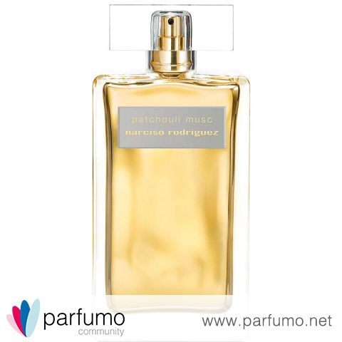 Patchouli Musc by Narciso Rodriguez