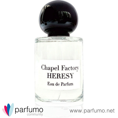 Heresy by Chapel Factory