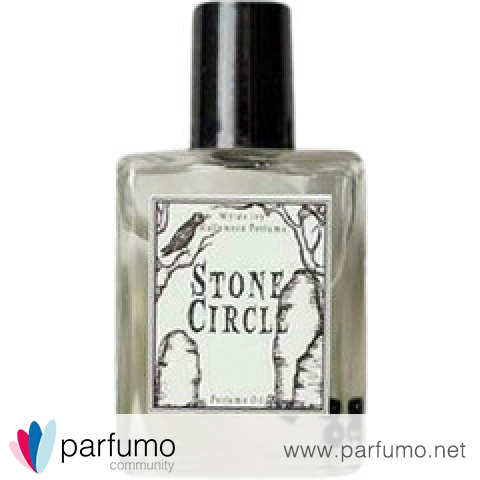 Stone Circle (Perfume Oil) by Wylde Ivy
