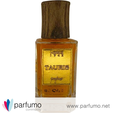 Tauris by Nobile 1942