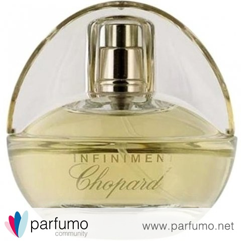 Infiniment (Eau de Parfum) by Chopard