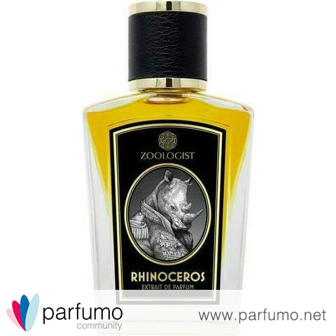 Rhinoceros (2020) by Zoologist