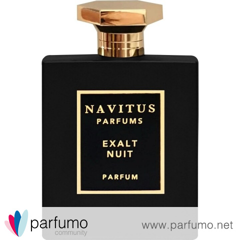Exalt Nuit by Navitus Parfums