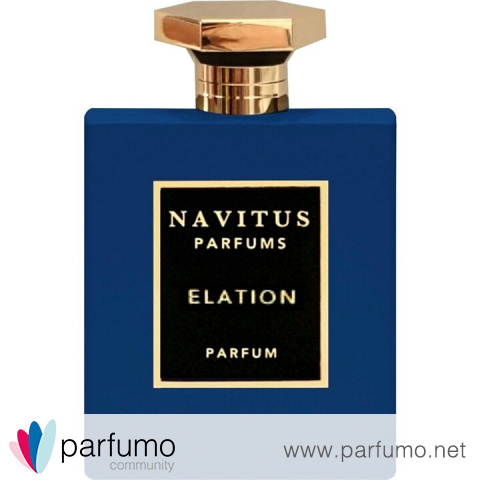 Elation by Navitus Parfums