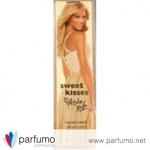 Sweet Kisses - Country Peach by Jessica Simpson