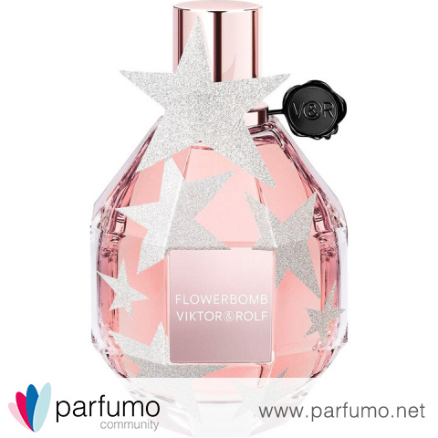 Flowerbomb Limited Edition 2020 by Viktor & Rolf